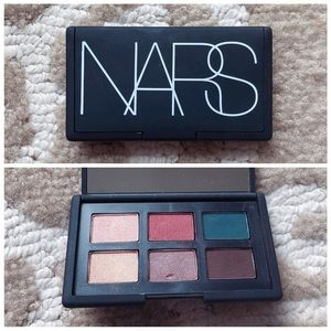 NARS Eye Shadow Palette - Yeux Irresistible